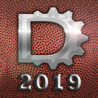 Draft Machine Fantasy Football 2019 FREE