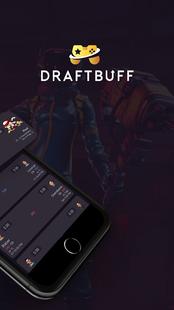 Screenshots - DraftBuff - Fantasy Esports