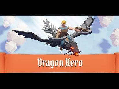 Video Image - Dragon Hero 3D
