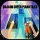 Dragon Super Piano Tiles-Anime Shadow