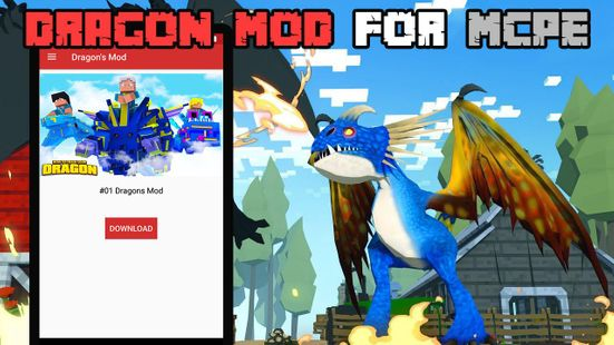 Screenshots - Dragon's Mod