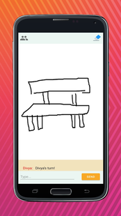 Screenshots - Draw Charades