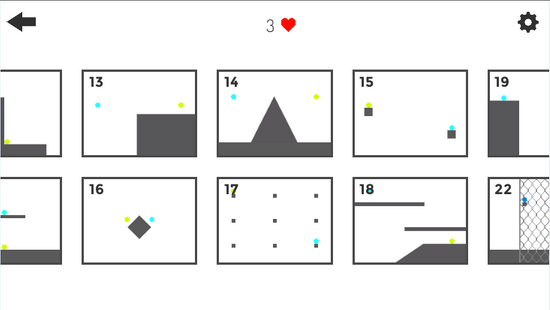 Screenshots - draw.puzzle
