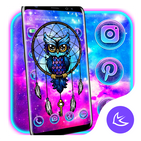 Dream Catcher APUS Launcher theme APK
