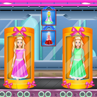 Dream Doll Factory: Princess Toy Maker Game