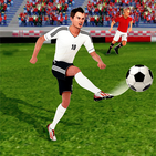 Dream Soccer Star league games 2021The soccer game