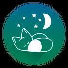 Dreaming Fox - nightlight, sleep music, meditation