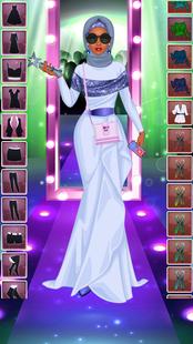 Screenshots - Dress Up Games: Pop Star - Makeover Fashion Salon