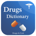Drugs Dictionary Offline - Drug A-Z List