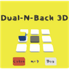 Dual N Back 3D: Memory Brain Games