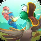 Duck War: Bird Hunt, Realtime Animal Hunting Game