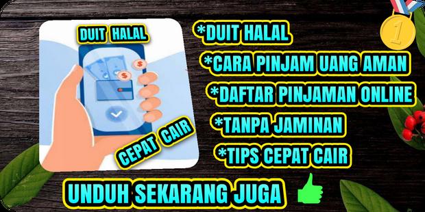 Screenshots - Duit Halal - Cara Pinjam Uang Tanpa Jaminan