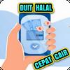 Duit Halal - Cara Pinjam Uang Tanpa Jaminan