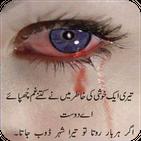 Dukhi Shayari-Urdu Lines