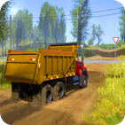 Dump Truck 2020 - Heavy Loader Truck Game 2020