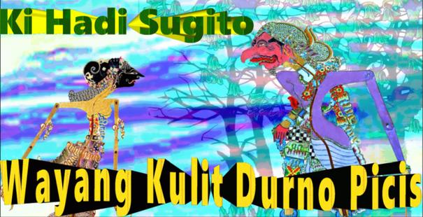 Screenshots - Durno Picis   Wayang Kulit Ki Hadi