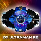 DX Ultraman RB Gyro Sim for Ultraman RB