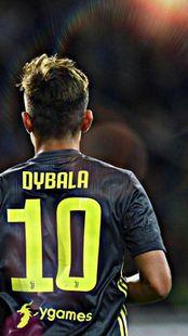 Screenshots - Dybala Wallpapers 2020 HD