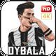 Dybala Wallpapers 2020 HD