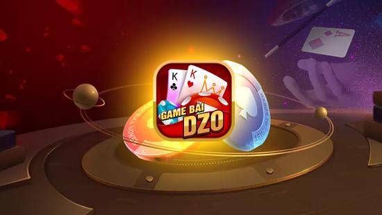Screenshots - DZO Trùm Game Bai Doi Thuong
