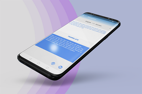Screenshots - e-Dictate Pro - Speech To Text & Translator