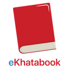 e-KhataBook , Credit Ledger Account