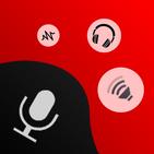 Ear speaker volume booster super hearing