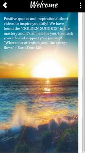 Screenshots - Earn Your Life