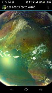 Screenshots - Earth Viewer