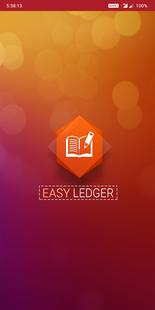 Screenshots - Easy Ledger-Free Udhar Khata book,Made in India