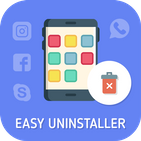 Easy Uninstall Multiple Apps-Junk Cleaner, Booster
