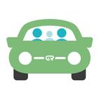 Eco Rider Carpool Lift- Safer +Intercity