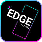 Edge Notification Lighting - Rounded Corner