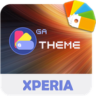 Edition XPERIA Theme | 🎨Design For SONY