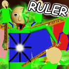 Education Math Loves Rulers Mod Ruler God Ending