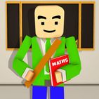 Education Scary Teacher - Neighborhood Game