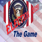 Election 2020 - The Game