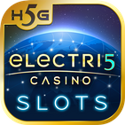 Electri5 Casino: Free International Hit Slot Games