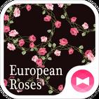 Elegant Theme-European Roses-