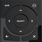 Element TV Remote