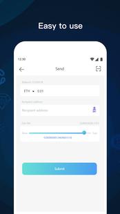 Screenshots - ELLIPAL: Crypto Bitcoin Wallet