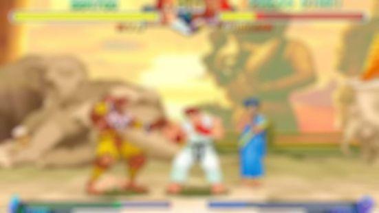 Screenshots - Emulator for StF Alpha 2 & Tips