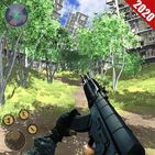 Encounter Strike: Free Fire Modern Ops Shooting