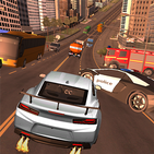 Endless Traffic Race 2020: Real Rider Highway Pro
