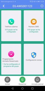 Screenshots - Energeeks 1.0