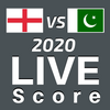 Eng vs Pak Live Score 2020 - Test Match Scorecard