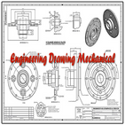 Engineering Drawing Mechanical