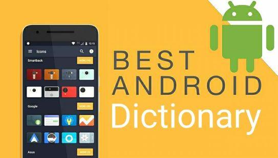 Screenshots - English Mizo Dictionary