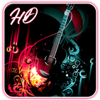 Enjoy Music APUS Live Wallpaper APK