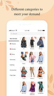 Screenshots - eoschoice - Fashion Trends
